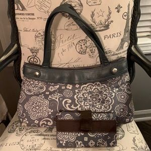 Thirty one purse and wallet